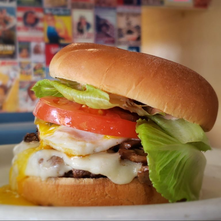 Texan-Burger